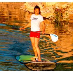 ELECTRIC SURF MANTA