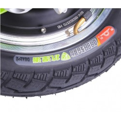 Neumático Kingsong
