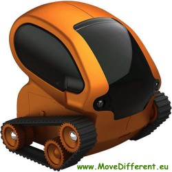 TANKBOT Orange