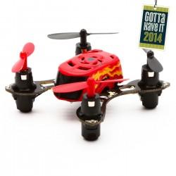 Ultra Small Drone