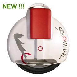 SOLOWHEEL 1500 w White Edition (Collector)
